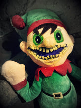 Load image into Gallery viewer, Made to Order - Naughty Elf