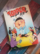 Load image into Gallery viewer, The Topper Book 1982