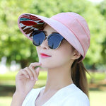 Wide Brim Designer Sun Hat With Free Shipping