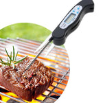 Digital Instant Read Thermometer Folding Food Thermometer