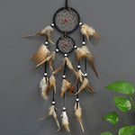 Vintage Retro Dreamcatcher