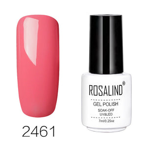 Rosalind Nail Gel Polish