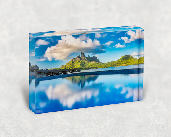 New Acrylic Block Gift Collecfions