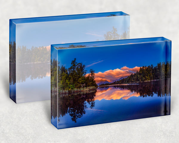 Acrylic Blocks Now On Offer
