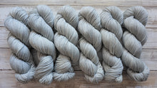 Load image into Gallery viewer, Silver Lining - Merino Worsted