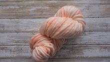 Load image into Gallery viewer, Peach Bellini - Merino Super Bulky