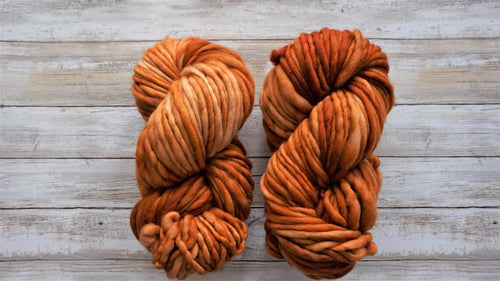 Gingerbread Cookies - Merino Super Bulky