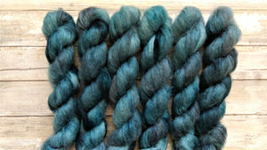 Tubig - Mohair Silk Lace