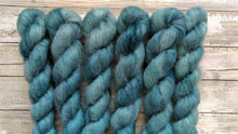 Load image into Gallery viewer, Teal - Mohair Silk Lace