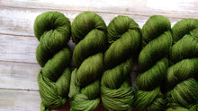 Load image into Gallery viewer, Avocado - Strong Sock (SW Bluefaced Leicester/Nylon)