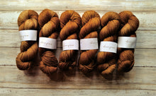 Load image into Gallery viewer, Moccachino - Strong Sock (SW Bluefaced Leicester/Nylon)