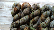 Load image into Gallery viewer, Likha - Strong Sock (SW Bluefaced Leicester/Nylon)