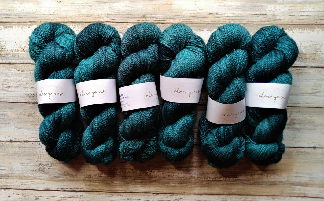 Tubig - Bfl Fingering 2-Ply (Nonsuperwash)
