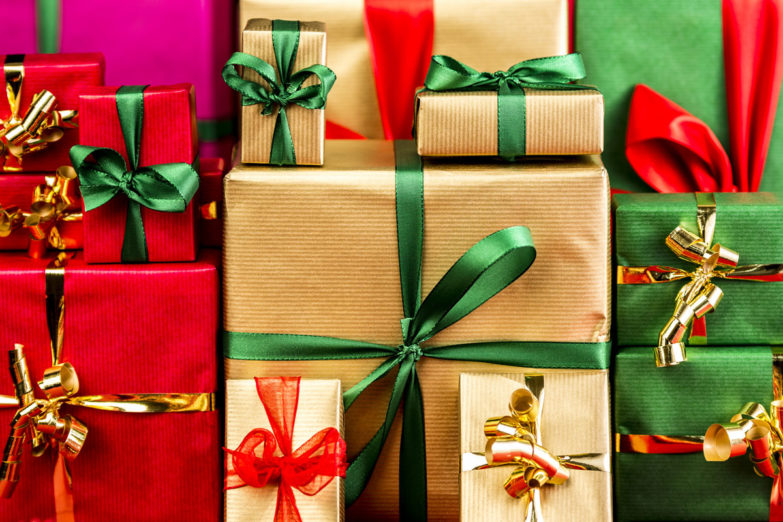 Gift Wrapping (Free)