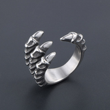 Dragon Claw Ring