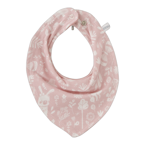 Little Dutch - Bandana Halstuch Lätzchen adventure pink