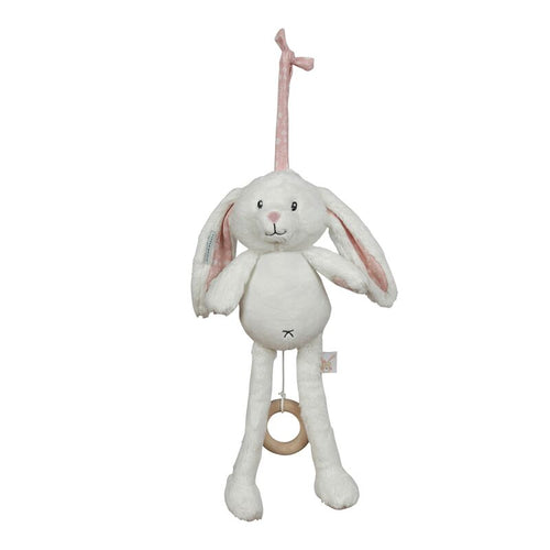 Little Dutch Spieluhr Hase adventure pink 4625