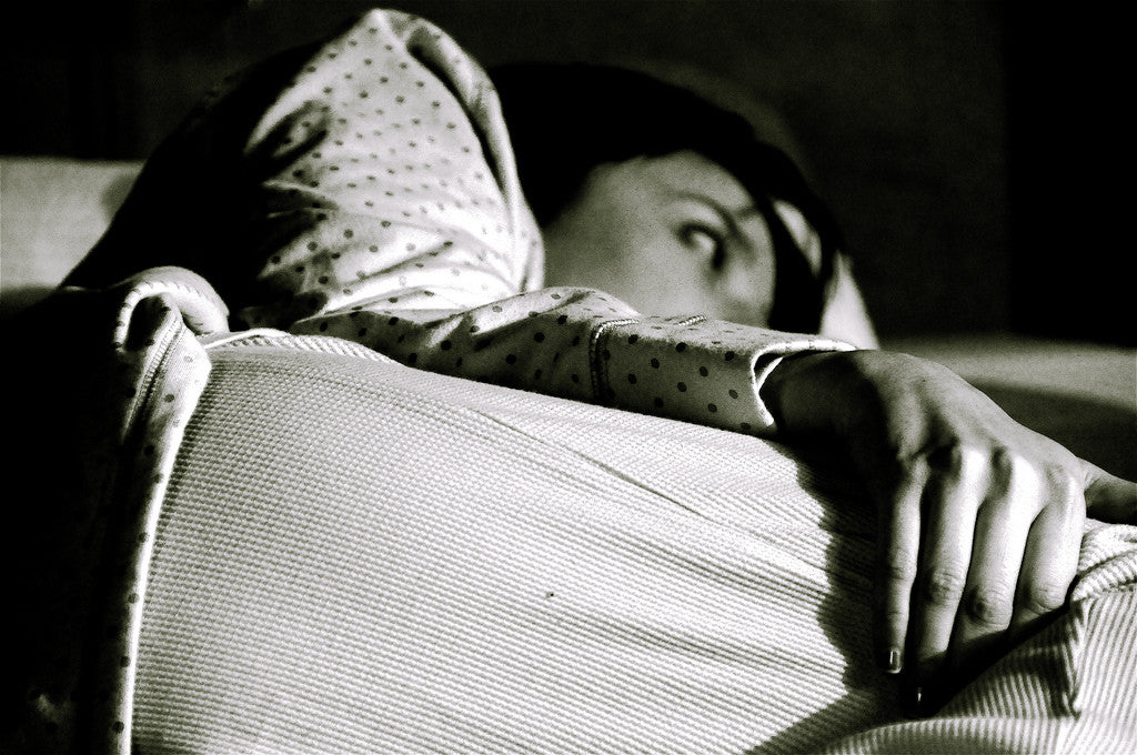 The Chronic Pain VICIOUS Bad Sleep Cycle