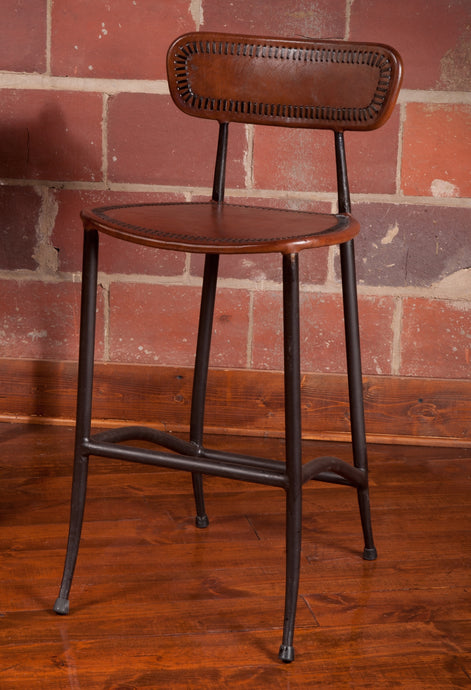 Rocket Counter Stool 26