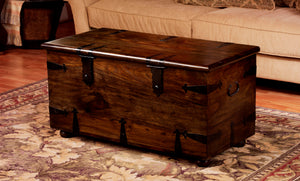 Thakat Coffee Table Trunk 40""