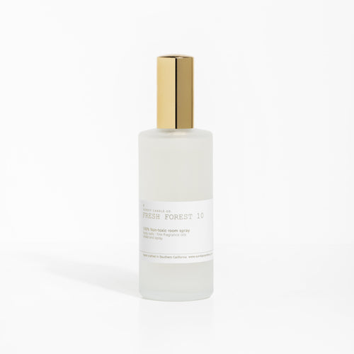 Fresh Forest 10 - Eucalyptus + Pine Room Spray