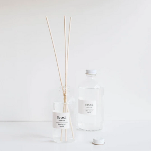 Sea Salt Sage Reed Diffuser