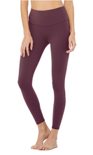 Load image into Gallery viewer, High Waist Airbrush Legging