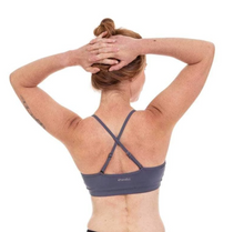 Load image into Gallery viewer, Adjustable Sports Bra / Undercover