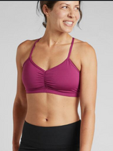 Load image into Gallery viewer, Adjustable Sports Bra // That's My Jam
