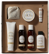Load image into Gallery viewer, Wandering Bee Gift Set - Warm Honey