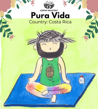 Load image into Gallery viewer, Pura Vida