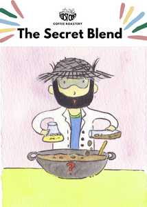The Secret Blend