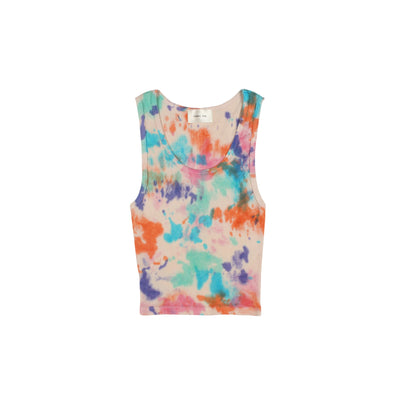 WATERCOLOR TANK
