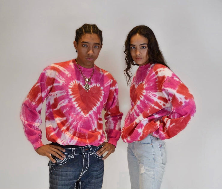 GEN LOVE CREW NECK