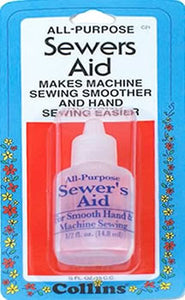 sewers aide for sewing machines