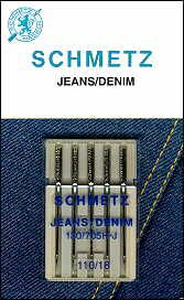 1783 jeans denim 110 18 schmetz needles