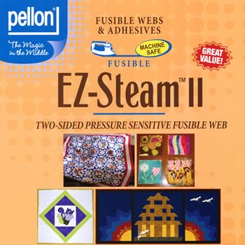 ez steam 9 inch