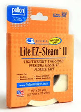 Load image into Gallery viewer, lite ez steam 2 double stick fusible tape