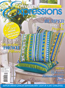 issue 24 creative expressions