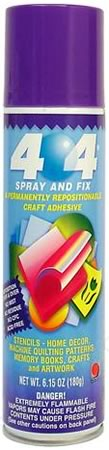 404 spray fix