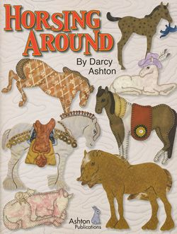 horsing around darcy ashton