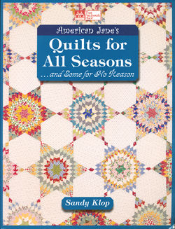 american janes quilts sandy klop