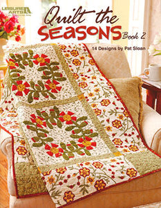 quilt the seasons 2