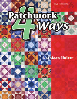 patchwork 4 ways