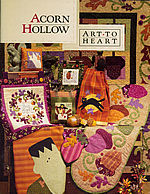 acorn hollow art to heart nancy halvorsen