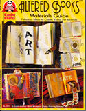 altered books materials guide laurie goodson