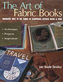 the art of fabric books jan bode smiley