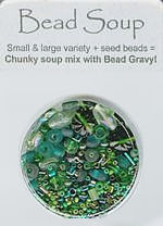 bead soup brillant pea