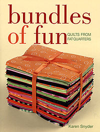 bundles of fun quilts
