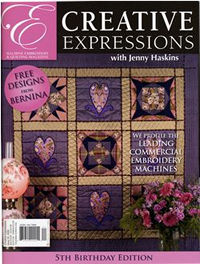 creative expressions issue 20